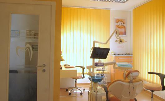 Dr. Dumitriu Dental Clinic Buftea