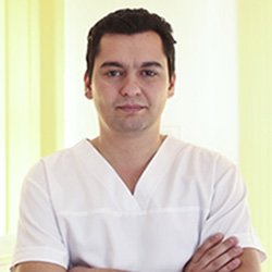 Dr. Cristian Dumitriu