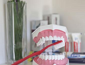 Profilaxie dentara Dr. Dumitriu